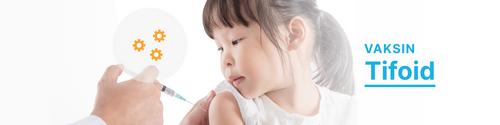 vaksin-tifoid